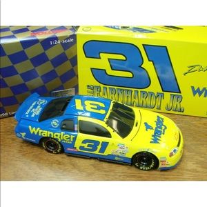 Action racing 124 scale NASCAR